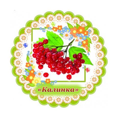 """Група №8 «Калинонька»   ЗДО """"Пролісок"""""""